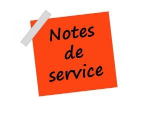 notes-de-service