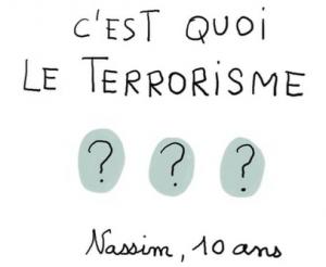 c'est quoi le terrorisme